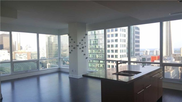 For Rent: 2612 - 80 John Street, Toronto, ON | 2 Bed, 2 Bath Condo for $4,500. See 15 photos!