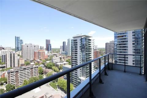 Apartment for rent at 85 Wood St Unit 2612 Toronto Ontario - MLS: C4495437