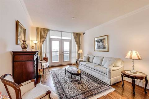 Condo for sale at 89 Skymark Dr Unit 2612 Toronto Ontario - MLS: C4694538