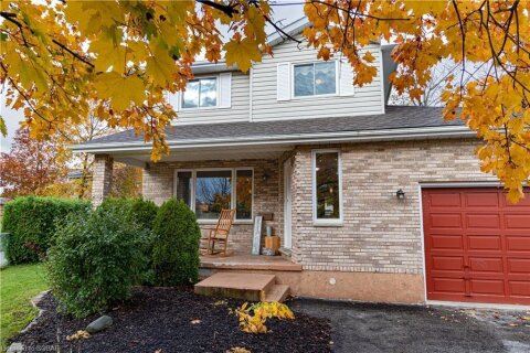 House for sale at 2612 8th A Ave Owen Sound Ontario - MLS: 40036575