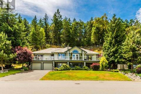 House for sale at 2612 Andover Rd Nanoose Bay British Columbia - MLS: 456578