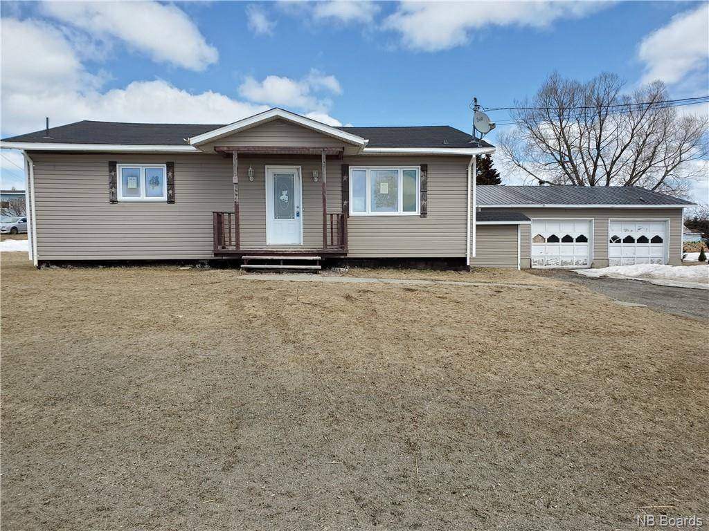 House for sale at  2612 Rte Drummond New Brunswick - MLS: NB042462