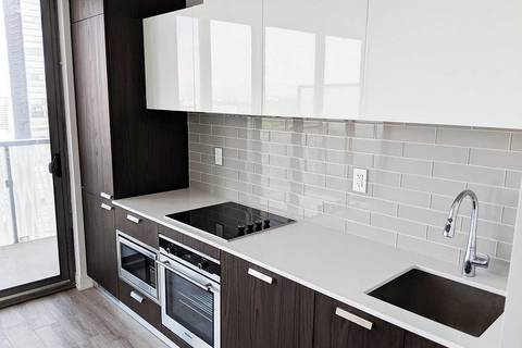 Apartment for rent at 50 Charles St Unit 2613 Toronto Ontario - MLS: C4525655