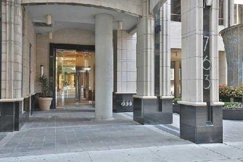 Apartment for rent at 761 Bay St Unit 2613 Toronto Ontario - MLS: C4999478