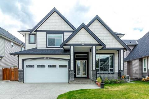House for sale at 2613 Caboose Pl Abbotsford British Columbia - MLS: R2367505