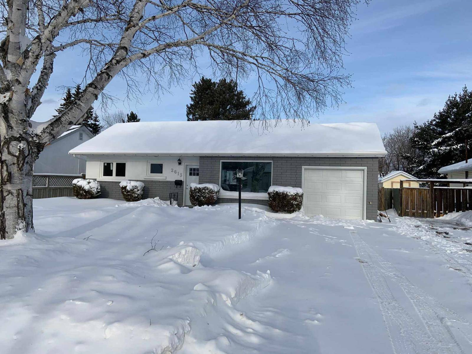 House for sale at 2613 Isabella Street St Thunder Bay Ontario - MLS: TB200005