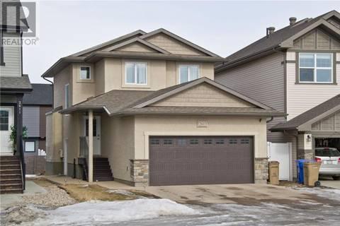 House for sale at 2613 Makowsky Cres Regina Saskatchewan - MLS: SK800200