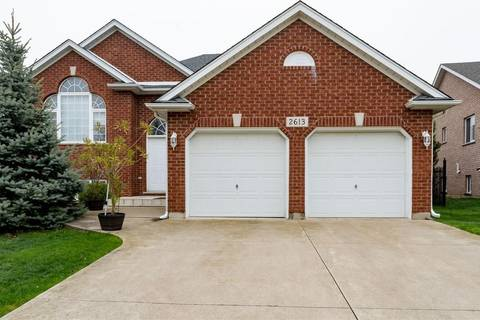 House for sale at 2613 Silvan St Niagara Falls Ontario - MLS: 30732253