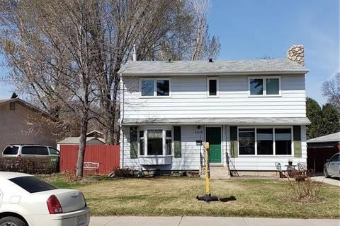 House for sale at 2614 Albert Ave Saskatoon Saskatchewan - MLS: SK801345