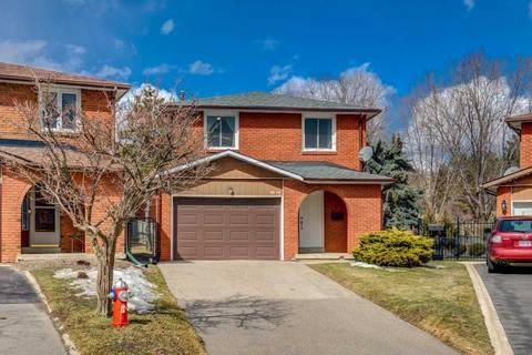 House for sale at 2614 Chisholm Ct Mississauga Ontario - MLS: W4461321
