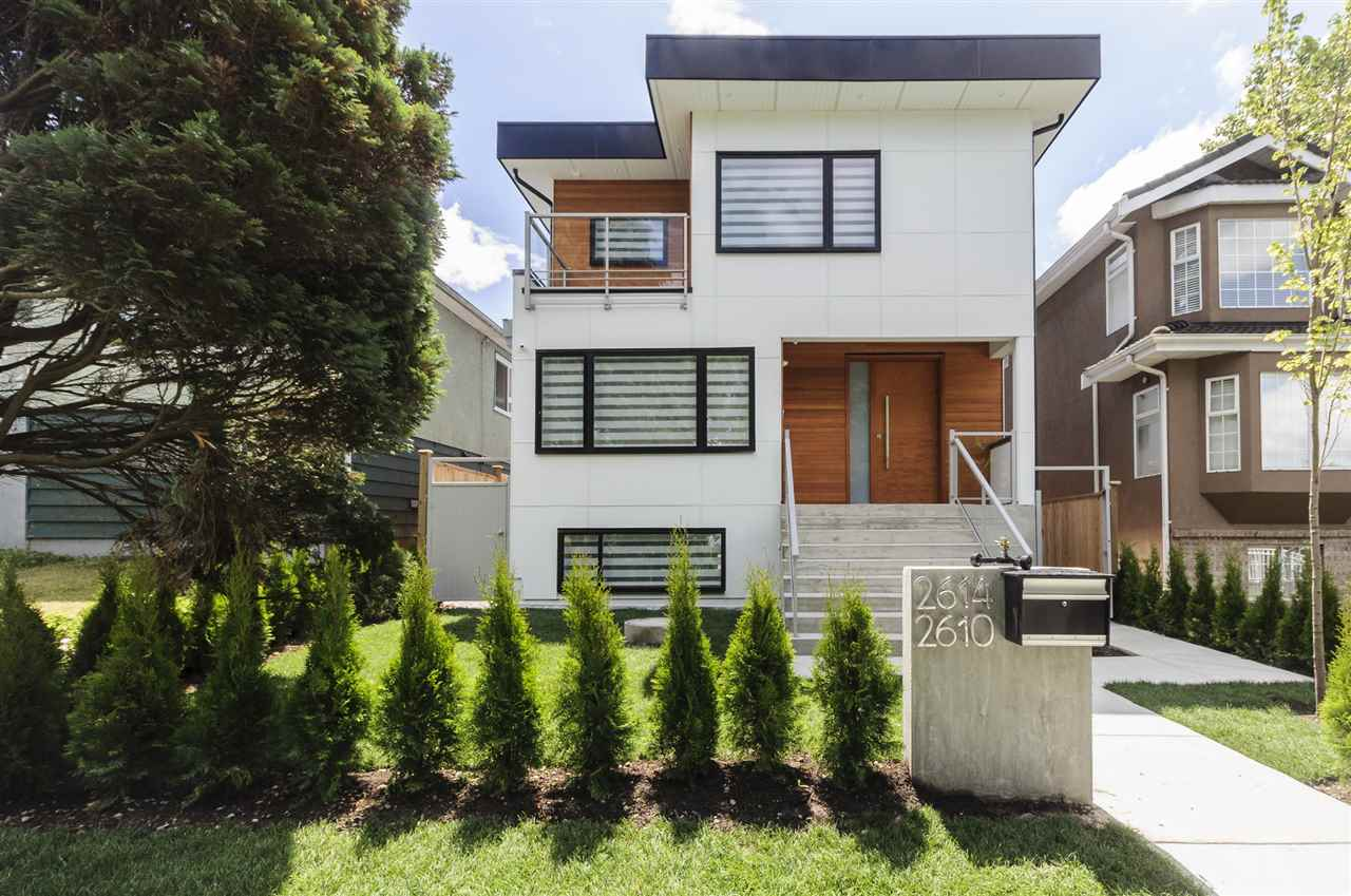 Removed: 2614 E 18th Avenue, Vancouver, BC - Removed on 2018-09-26 15:09:08