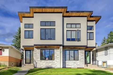 Townhouse for sale at 2614 Exshaw Rd NW Calgary Alberta - MLS: A1031290