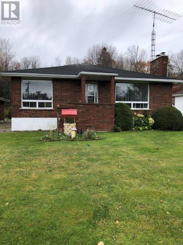 House for sale at 26145 17 Hy Blind River Ontario - MLS: SM127267