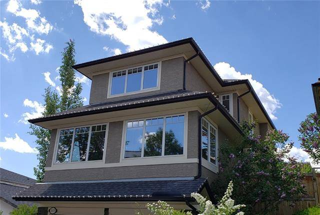 House for sale at 2615 14a St Southwest Calgary Alberta - MLS: C4243144