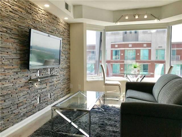 Sold: 2615 - 155 Yorkville Avenue, Toronto, ON