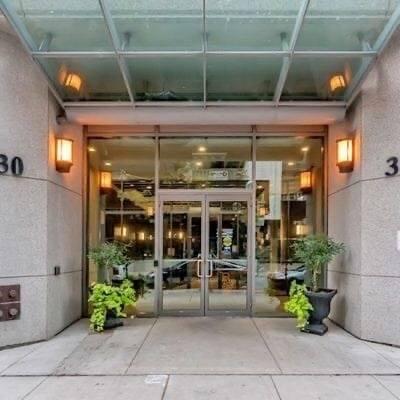 Apartment for rent at 30 Grand Trunk Cres Unit 2615 Toronto Ontario - MLS: C4736133