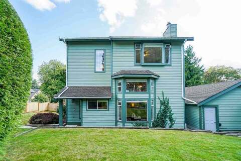 House for sale at 2615 Bainbridge Ave Burnaby British Columbia - MLS: R2509479