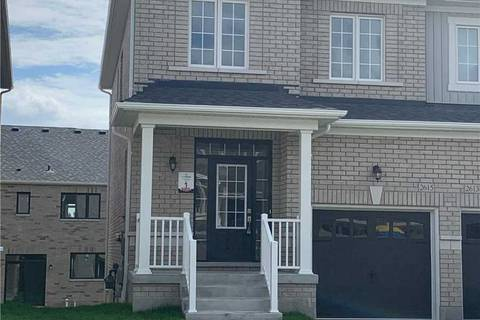 Townhouse for rent at 2615 Cerise Manor Ct Pickering Ontario - MLS: E4530454
