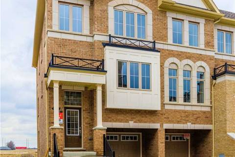 Townhouse for rent at 2615 Deputy Minister Path Oshawa Ontario - MLS: E4633813