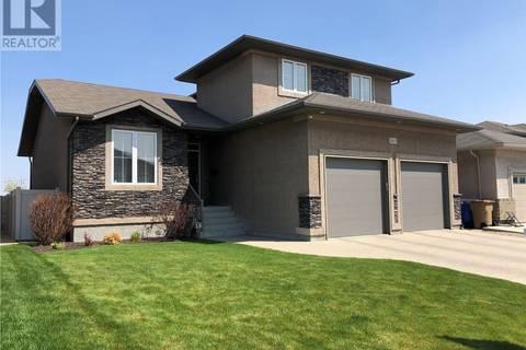 House for sale at 2615 Jameson Cres Regina Saskatchewan - MLS: SK756354