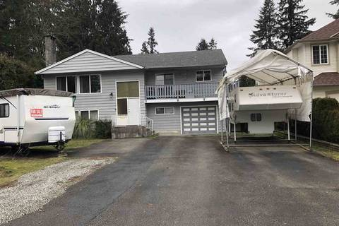 House for sale at 2615 Kitchener Ave Port Coquitlam British Columbia - MLS: R2336195
