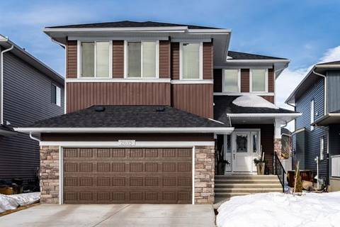 House for sale at 2615 Ravenslea Gdns Southeast Airdrie Alberta - MLS: C4233206