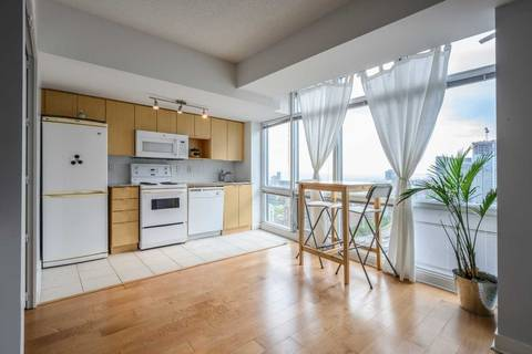 Condo for sale at 11 Brunel Ct Unit 2616 Toronto Ontario - MLS: C4476287