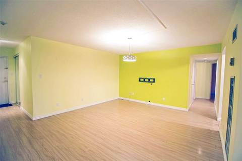 Apartment for rent at 633 Bay St Unit 2616 Toronto Ontario - MLS: C4666463