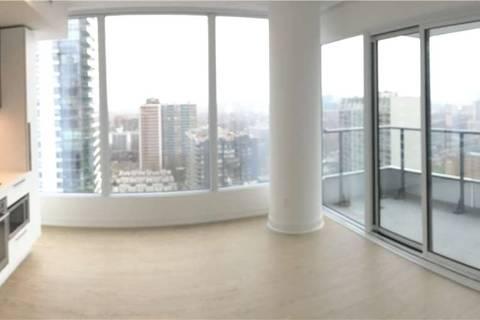 Apartment for rent at 85 Wood St Unit 2616 Toronto Ontario - MLS: C4487413