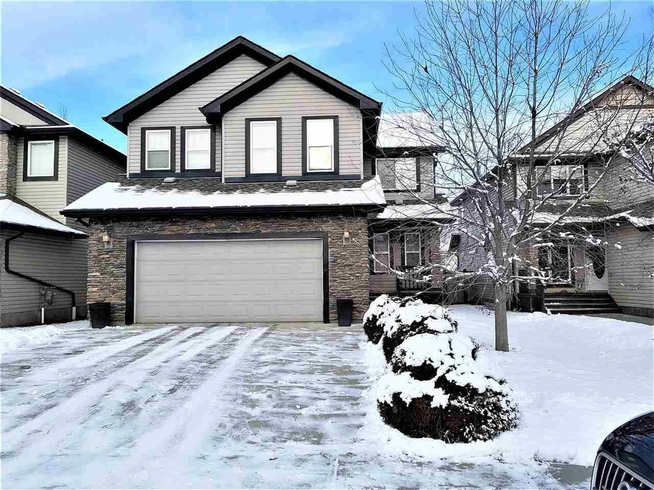 2616 Bowen Way Sw, Edmonton | Image 2