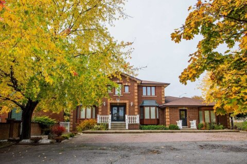 House for sale at 2616 Mason Hts Mississauga Ontario - MLS: W4969044
