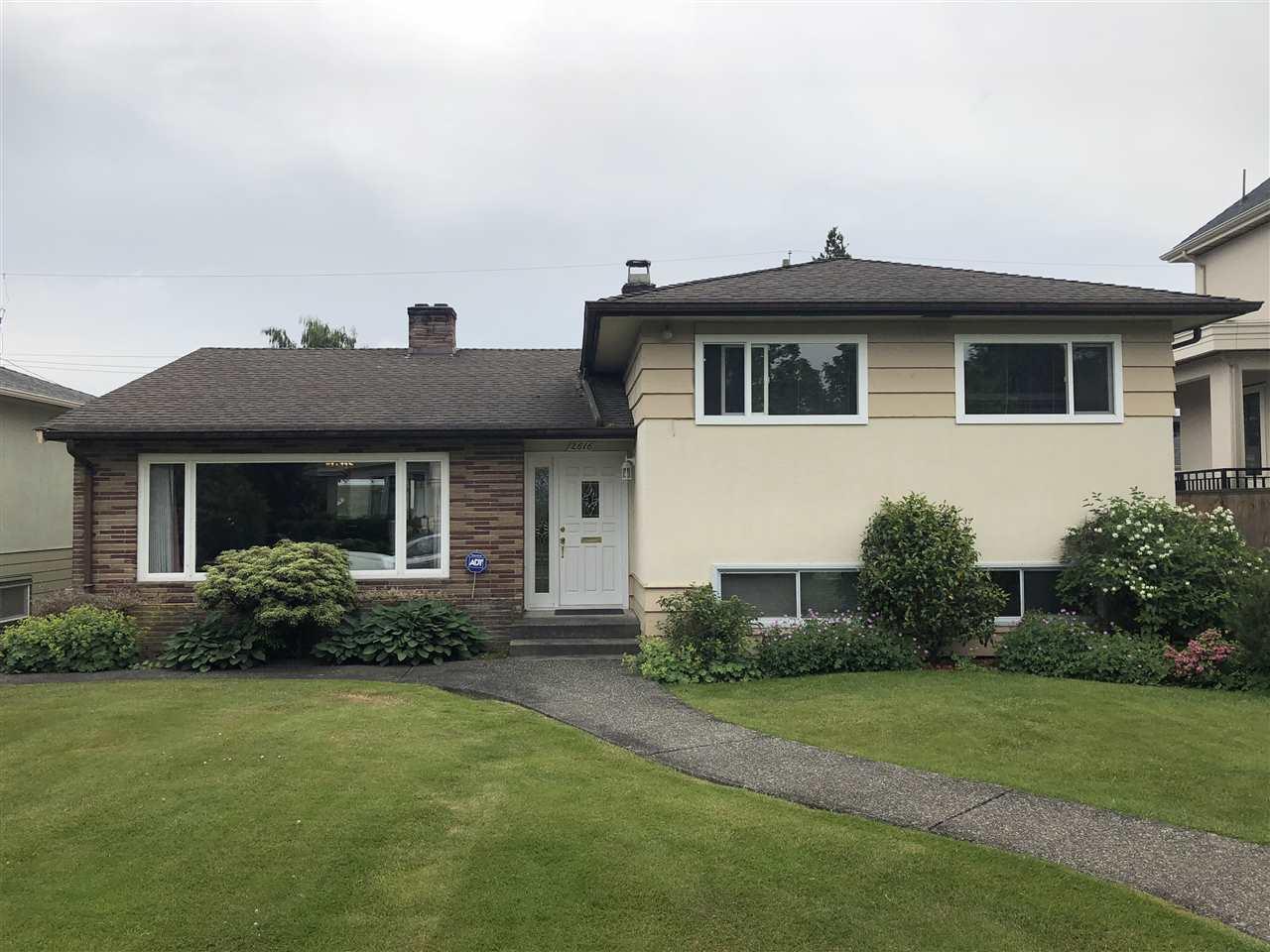 Sold: 2616 Mcbain Avenue, Vancouver, BC