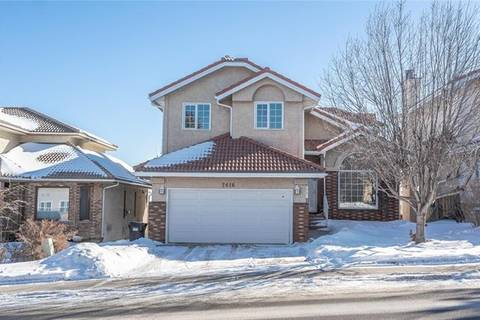 House for sale at 2616 Signal Hill Dr Southwest Calgary Alberta - MLS: C4228378