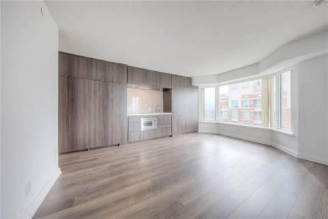 Apartment for rent at 155 Yorkville Ave Unit 2617 Toronto Ontario - MLS: C4637567