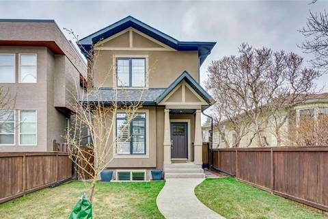 House for sale at 2617 30 St Southwest Calgary Alberta - MLS: C4243406