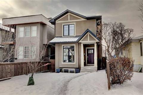House for sale at 2617 30 St Southwest Calgary Alberta - MLS: C4281251