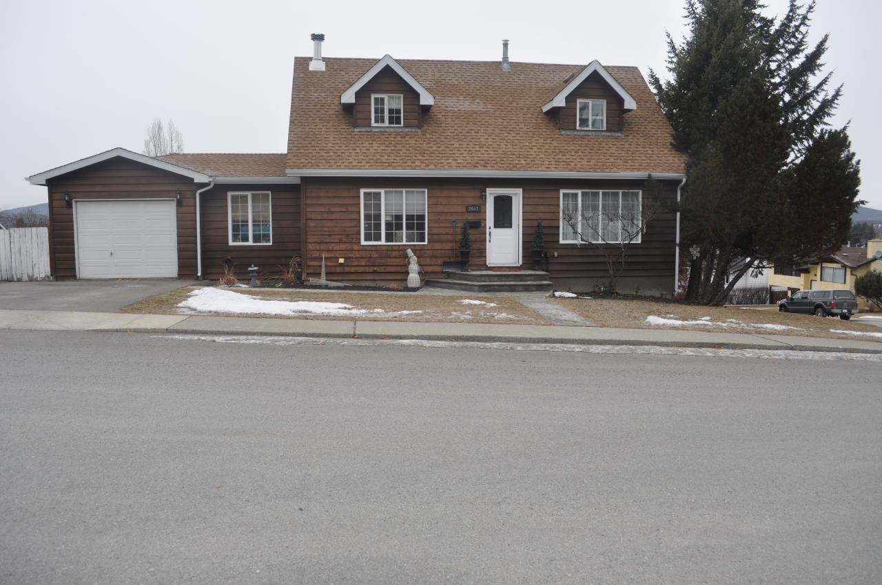 House for sale at 2617 4th Street S  Cranbrook South British Columbia - MLS: 2450250