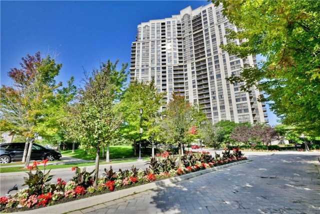 Sold: 2617 - 700 Humberwood Boulevard, Toronto, ON