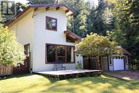 House for sale at 2617 Chart Dr Pender Island British Columbia - MLS: 410685