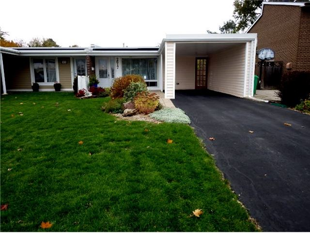 Sold: 2617 Constable Road, Mississauga, ON