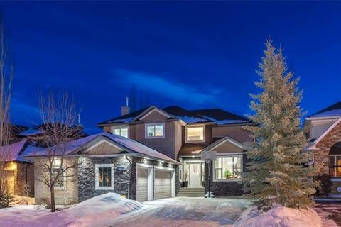 House for sale at 2617 Evercreek Bluffs Wy Southwest Calgary Alberta - MLS: C4286814