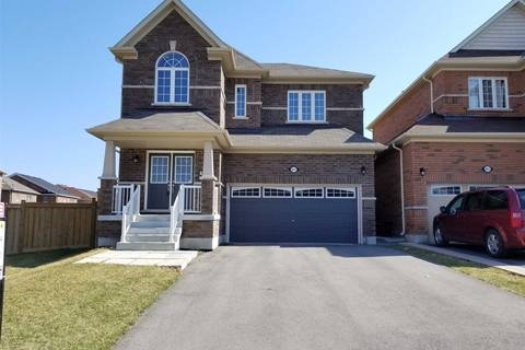 House for sale at 2617 Standardbred Dr Oshawa Ontario - MLS: E4423982