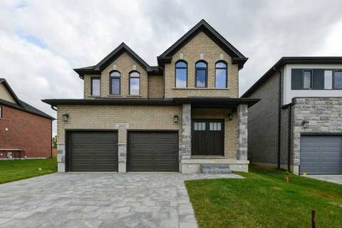 House for sale at 2617 Tokala Tr London Ontario - MLS: X4631209