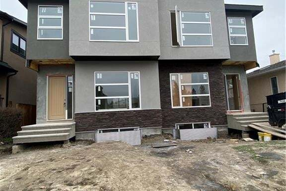 Townhouse for sale at 2618 33 St Southwest Calgary Alberta - MLS: C4306358