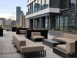 Apartment for rent at 411 Church St Unit 2618 Toronto Ontario - MLS: C4494361