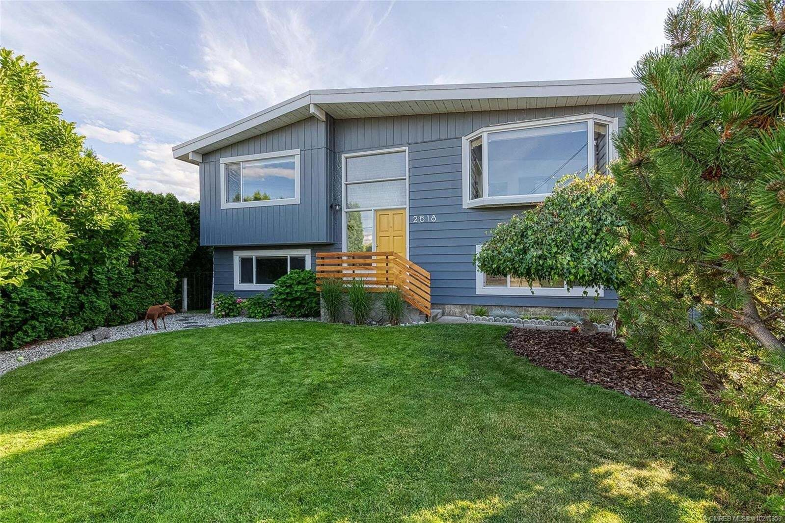House for sale at 2618 Casa Loma Rd West Kelowna British Columbia - MLS: 10210358