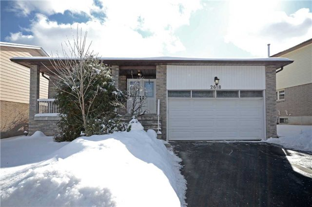 Sold: 2618 Cavendish Drive, Burlington, ON
