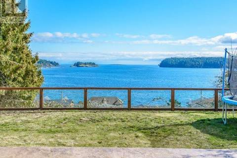 House for sale at 2618 Departure Bay Rd Nanaimo British Columbia - MLS: 454196