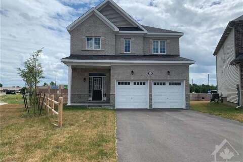 House for sale at 2618 Tempo Dr Kemptville Ontario - MLS: 1200108