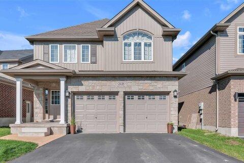 House for sale at 2618 Tokala Tr London Ontario - MLS: X4969678